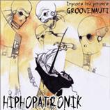 Hiphopatronik cover